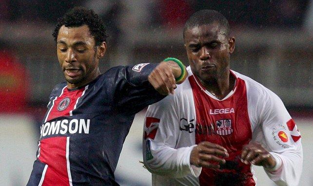 L'ancien joueur d'Ajaccio Lucas Pereira décède du Covid-19