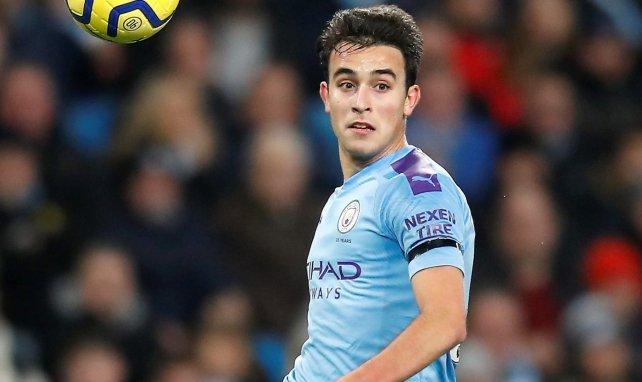 Manchester City : le prix d'Eric Garcia enfin dévoilé !