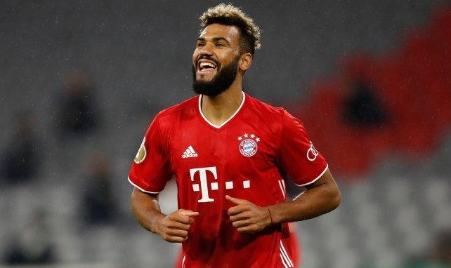 Bayern Munich : prolongation en vue pour Eric Choupo-Moting ?