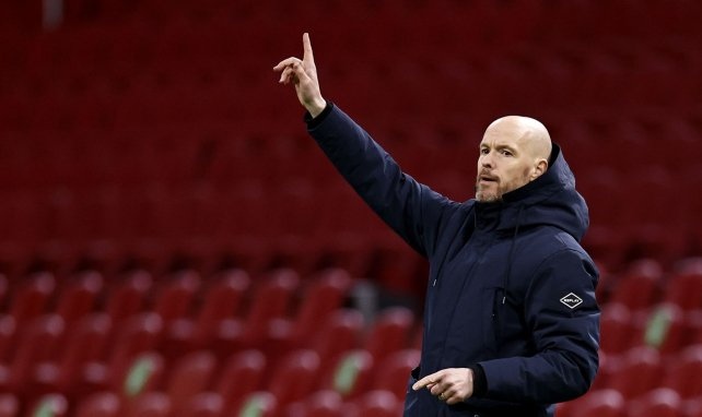 Newcastle veut faire d'Erik ten Hag le troisième entraîneur le mieux payé de Premier League