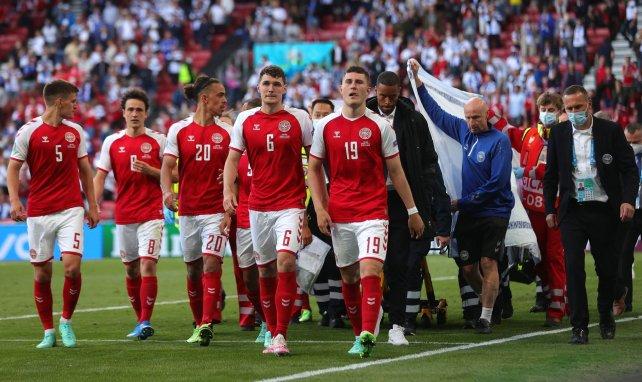 Euro, Danemark : les touchantes confessions du médecin de l'UEFA sur Christian Eriksen