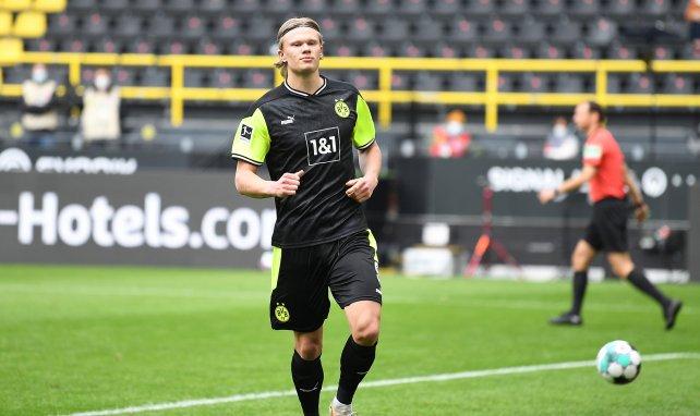 Dortmund : Hans-Joachim Watzk refroidit le Real et le Barça pour Haaland