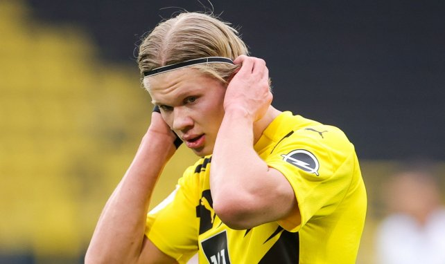 Real Madrid, Borussia Dortmund : le prix total de l'opération Erling Haaland