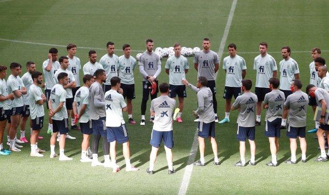 Euro 2020, Espagne : pas de nouveau cas de Covid-19