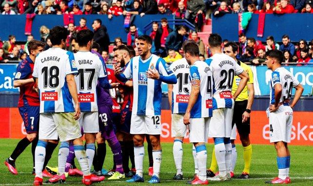 Liga : l'Espanyol, l'échec d'un projet qui se voulait si ambitieux...