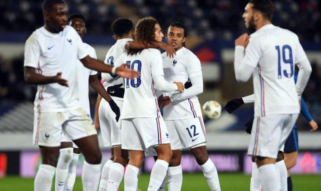 EdF : Jules Koundé fixe ses objectifs en vue de l'Euro