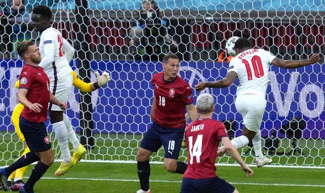Euro 2020 : l'Angleterre s'offre la République Tchèque et prend la tête, la Croatie élimine l'Écosse et verra les 8es de finale
