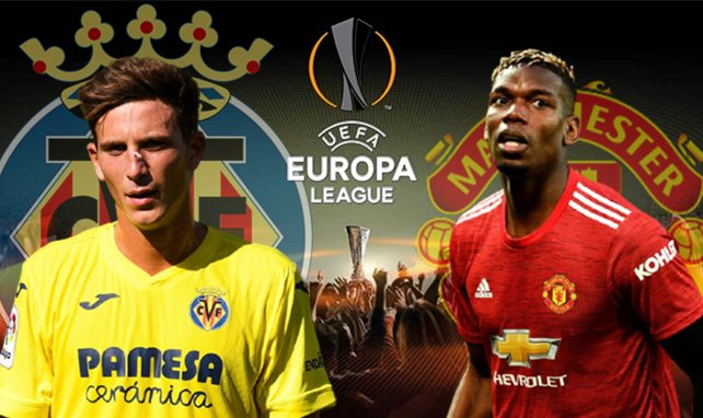 Les compos probables de Villarreal - Manchester United