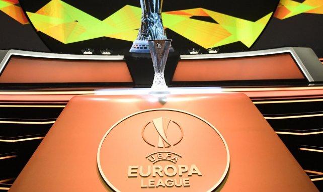 Ligue Europa : le tirage intégral des 8es de finale