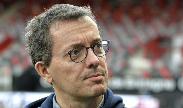 OM-PSG : Jacques-Henri Eyraud salue la photo star du Classique