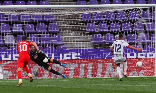 Liga : Grenade renverse Valladolid