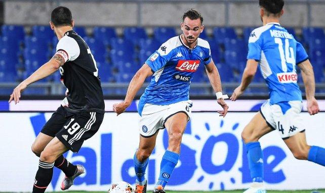 Naples : Fabian Ruiz vers un départ ?