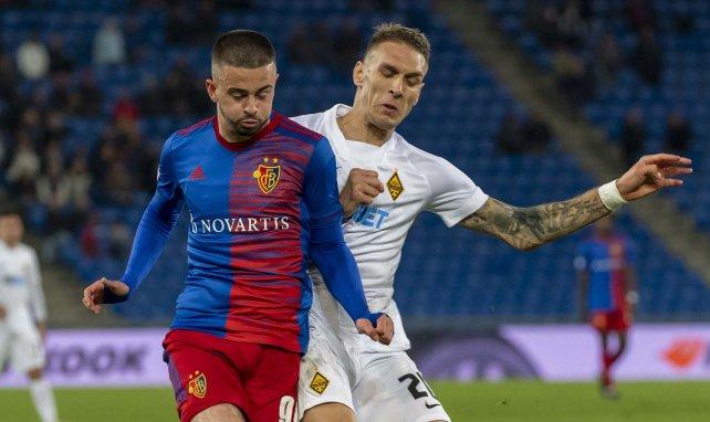 Conference League : l'AZ Alkmaar et Bâle confirment, le CSKA Sofia en grand danger