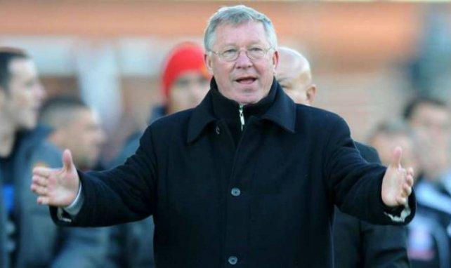 Sir Alex Ferguson avait de grandes chances de mourir après son hémorragie cérébrale en 2018