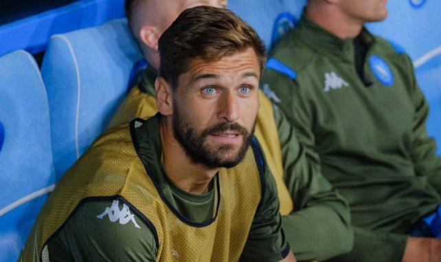 L'Udinese signe Fernando Llorente