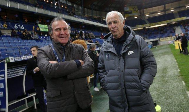 Ligue 2 : Chambly-Niort et Valenciennes-Paris FC reportés