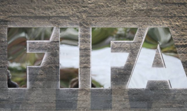 La France toujours deuxième au classement FIFA - Foot - Bleus