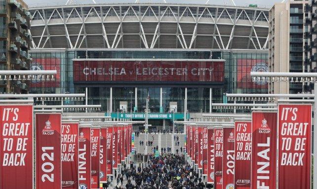 Suivez la finale de FA Cup Chelsea-Leicester en direct commenté !