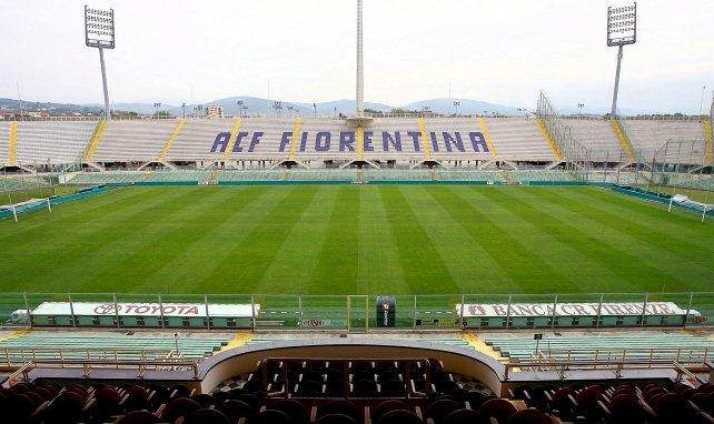 Six nouveaux cas de Covid-19 à la Fiorentina — Officiel