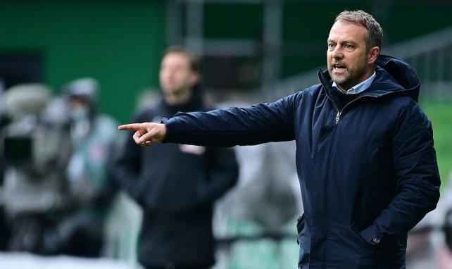 Bayern : Flick bientôt sélectionneur de l'Allemagne ?