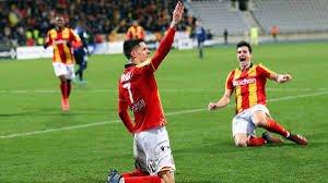 Florian Sotoca marque un doublé pour la première de Franck Haise sur le banc, contre le PFC.