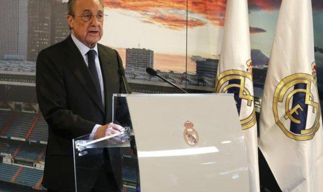 Mercato : la nouvelle stratégie du Real Madrid