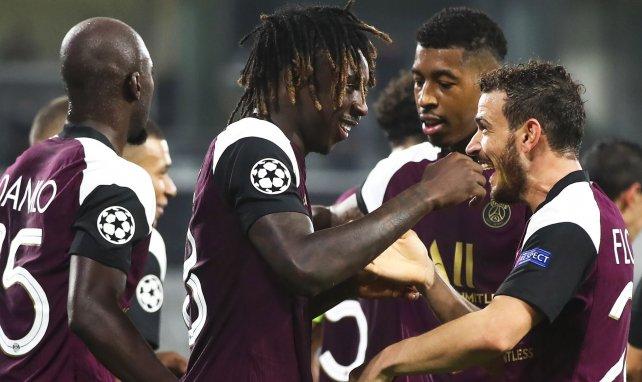 PSG : Leonardo s'exprime sur le futur de Moise Kean