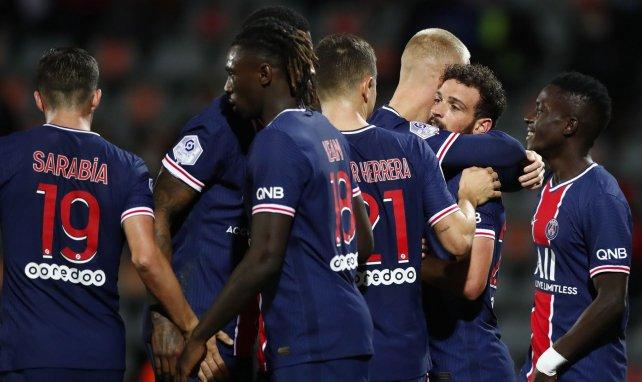 LdC, PSG : Alessandro Florenzi très touché par l'élimination