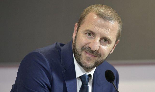 Exclu FM : les premiers dossiers chauds mercato de Florian Maurice à Rennes