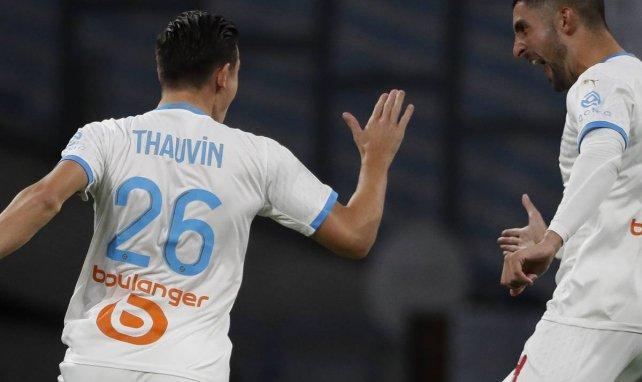Ligue 1 : L'OM se reprend après Porto et s'offre le FC Nantes