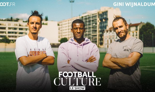 Georginio Wijnaldum : «Zidane est mon idole»