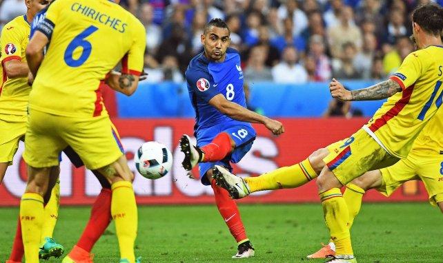 Euro : l'équipe de France et les entrées en lice