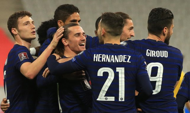 L'Équipe de France affrontera la Bosnie-Herzégovine et la Finlande en septembre