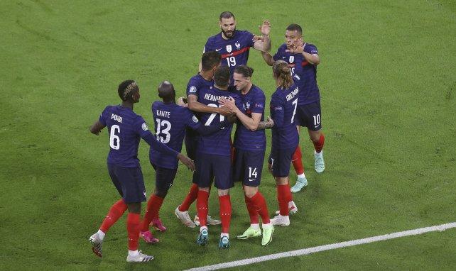 Euro 2020 : la France démarre par une victoire contre l'Allemagne !