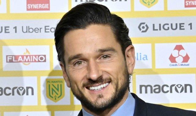 Franck Kita, le DG délégué du FC Nantes