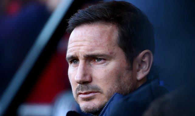 Chelsea : Frank Lampard donne des nouvelles de N'Golo Kanté