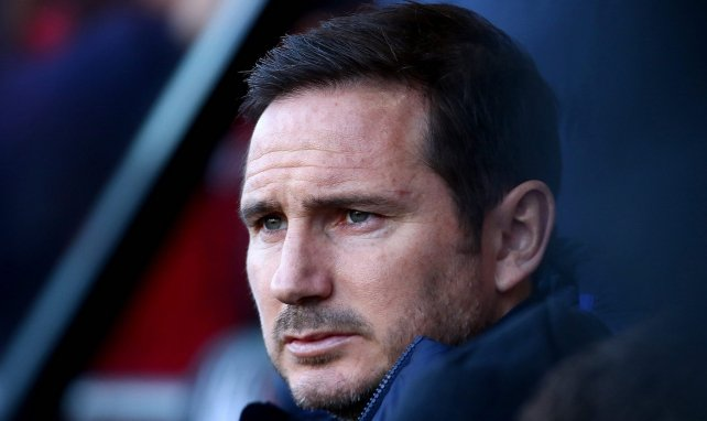 Chelsea : Frank Lampard un bilan doux-amer