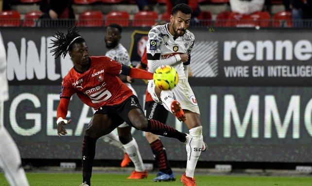 Ligue 1 : Angers fait chuter le Stade Rennais