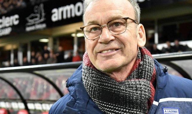 Ligue 2 : Auxerre remporte le derby face à Troyes