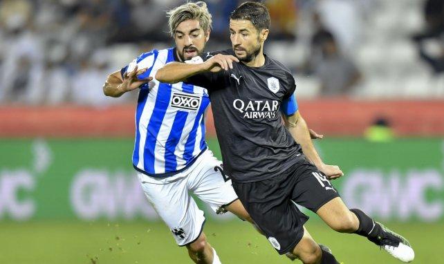 Atlético : Gabi annonce sa retraite