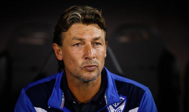 Cicinho taille l'attitude de Gabriel Heinze à l'AS Roma