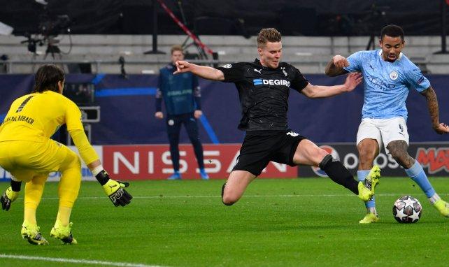 Ligue des Champions : Manchester City domine facilement le Borussia Mönchengladbach