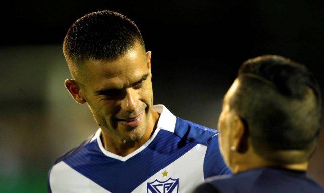Argentine : Fernando Gago nommé coach en première division