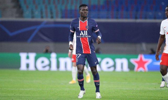PSG : Gueye encense Hakimi