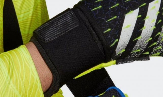 Predator 21 Pro Ultimate : les nouveaux gants de gardien adidas