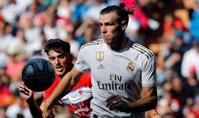 Tottenham récupère Gareth Bale !