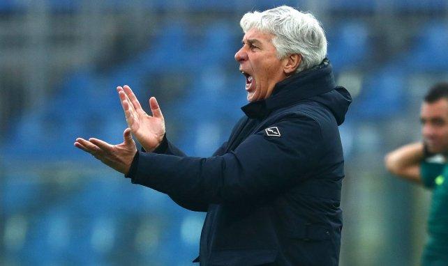 Ligue des Champions, Atalanta - Real Madrid : l'énorme coup de gueule de Gian Piero Gasperini contre l'arbitrage