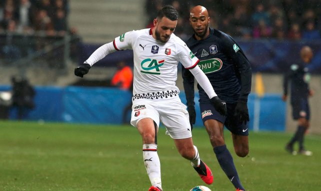 Mercato : le RC Lens accélère pour Jérémy Gelin