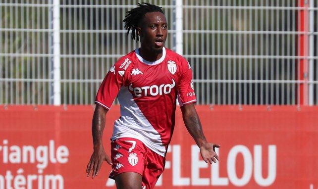 Monaco : Gelson Martins veut retrouver la sélection portugaise