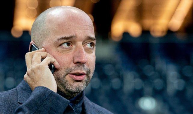 Gérard Lopez, nouvel actionnaire des Girondins de Bordeaux